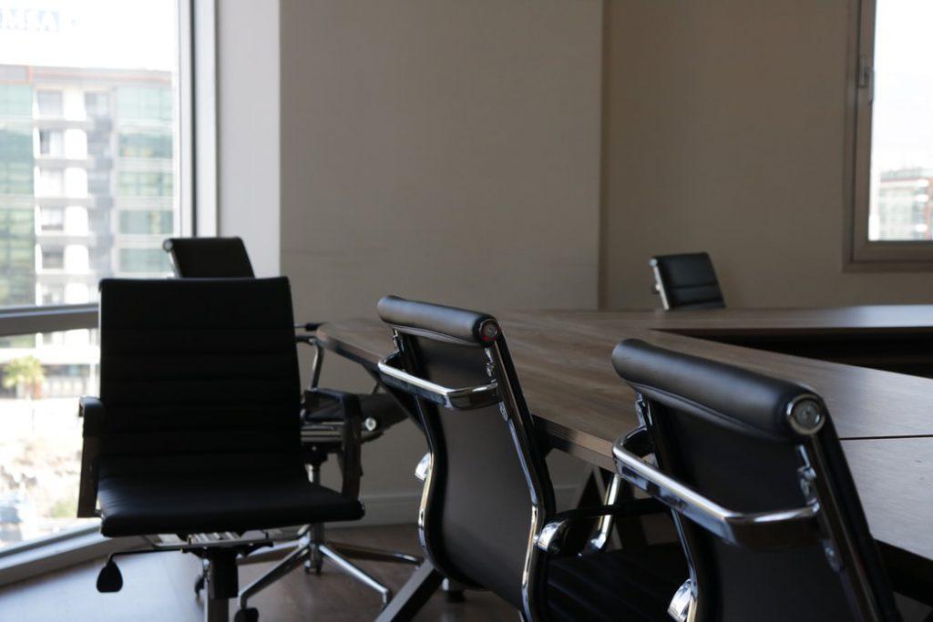 jakie krzesło do biurka