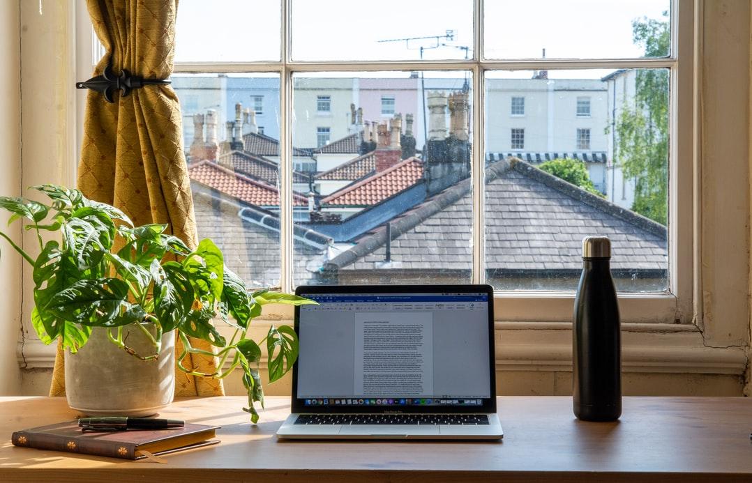 Jak urządzić domowe biuro? Home office